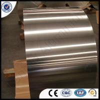 Quality Aluminum mill finish coil wholesale