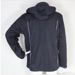 2016 Lastest Stylish Hoody Jacket Pullover Fleece Jacket for Men