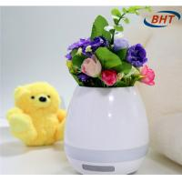 Quality Magic Lighted Flower Pots7 Colors 4h Charging Time Touch Panio For Body Relax wholesale