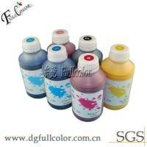 China 500ML 6 color transfer Ink, inkjet printer dye Sublimation Ink For Epson Stylus 1400 sublimation Printing on sale