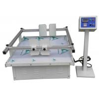Buy cheap Single Phase Drop Test Equipment / Professional High Altitude Test Chamber For Automobile from wholesalers