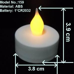 China Tea Light/LED Tea Light Candle/Tea Candle Light on sale