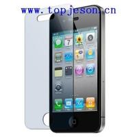 Quality Anti glare screen protector for iphone 4 wholesale