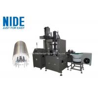 China Cast - Aluminum Rotor Casting Machine With Cooling System , automatic type on sale