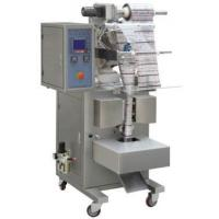 Quality Aseptic Liquid Food Packaging Machine Washing Liquid Filling Machine Liquid Small Sachet Filling Machine wholesale