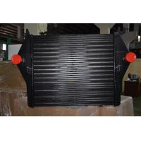 China Heavy duty Truck Intercoolers & Charge Air Cooler of air to air heat exchanger for after market service on sale