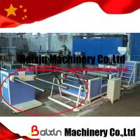 China Automatic Two Layer Air Bubble Film Making Machine on sale