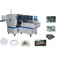 Quality Automatic LED SMD Mounting Machine HT-E8D 380AC 50Hz Power High Precision wholesale