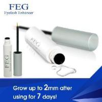 Buy cheap Natural Formula Quick Show Effetive Feg Eyelash Conditioner from wholesalers