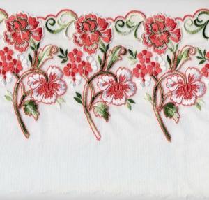 China decoration ribbon lace on sale