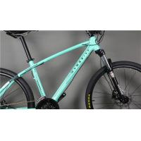 Cheap Made in China CE standard 26 inch alumimium alloy 24/27 speed mountain bike for sale