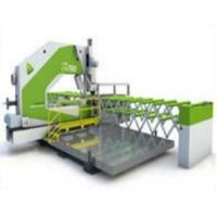 Quality Precision PU Sandwich Panel Machine Double Belt Conveyor Lamination Machine wholesale