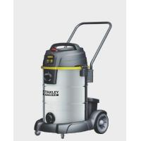 China Home Appliances Industrial Vacuum Cleaners SL18601-16b 16 Gallon 6.5HP Stainless Steel Stanley on sale