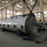 Quality Metal Animal Rendering Machine Slaughter House Harmless Disposal Equipment wholesale
