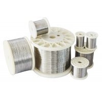 China Nikrothal 30 637 MPA 7.5mm Electric Heating Element Wire on sale