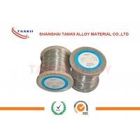 Quality NP NN NiCrSi NiSi alloy N Type Thermocouple Bare Wire 3.2mm for high temperature thermocouple sensor wholesale