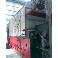 Cheap Electric Condensing Oil Fired Steam Boiler For Radiant Heat , Low Pressure 0.7 for sale