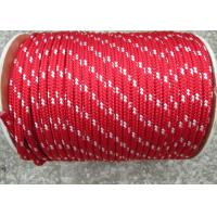 Quality Double Braid Polyester Rope Code 3/8'' 4800Lbs BREAKING STRENGTH wholesale