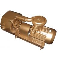 Quality 30kw High Pressure Regenerative Air Blower For Biogas Conveying Anti Explosion wholesale