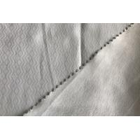 Cheap T/C 57/8 Width Jacquard Yarn Dyed Cotton Fabric For Clothes / Mens Shirt Apparel for sale