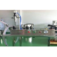 Quality Full-pneumatic Horizontal  Ointment Filling Machine For Chemical Industry, pesticide wholesale