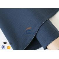 Quality Ripstop Fire Retardant Kevlar Nomex Aramid Fabric Industrial Heat Shield wholesale