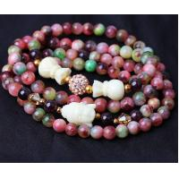 Quality Colorful natural agate women