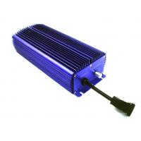 China Digital Dimmable Hydroponic HPS / MH 600 Watt Ballast Tube Light Ballasts for Grow Light on sale