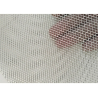Micro Holes Nickel Expanded Plate Mesh For Cathode Application for sale