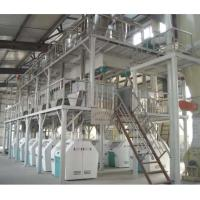 Quality Durum Wheat Mill Machine for sale wholesale