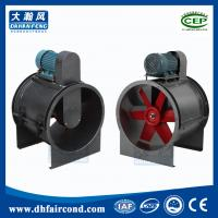 Axial Flow Blower : Cheap dhf t axial fan blower ventilation