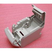 Quality Single Cavity Mould Texture Electronic Plastic Parts For Receipt Printer Machine Frame wholesale