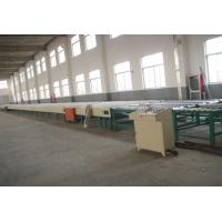 Quality Horizontal Continuous Polyurethane Sponge Foam Production Line for Furniture and Pillow wholesale