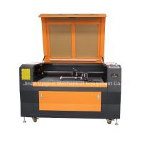 Quality Beer Glass Co2 Laser Engraving Machine with 1200*900mm Working Area UG-1290L wholesale