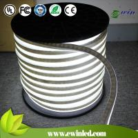 China neon flexible led light china supplier led flex neon yellow led neon on sale