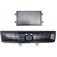 Quality MG6 CE6.0 Car GPS Navigation System With Radio DVD MP3 MP4 VCD wholesale