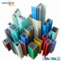 Cheap Extrusion Structural frame Aluminium Alloy Profile for window and door for sale