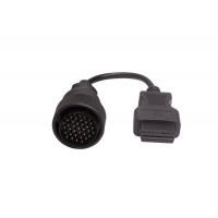 China OBD2 16P Vehicle Diagnostic Cables on sale