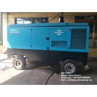 Quality High Pressure Portable Screw Air Compressor LGCY-22/20 325 HP 20 Bar High Efficiency wholesale