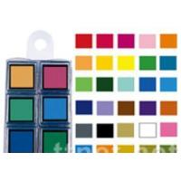 Quality Fresh Color Ink Pads, Scrapbook wholesale