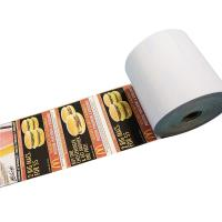 China OEM Supermarket Cash Register Thermal POS Paper Roll on sale