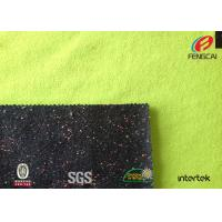 Quality Eco Friendly Knitted TPU Coated Fabric For Hike Coat 3-4 Grade Fastness wholesale