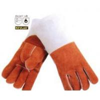 Quality Leather Welding Gloves wholesale
