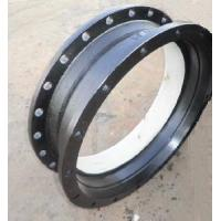 China En545 Ductile Iron Pipe Fitting on sale