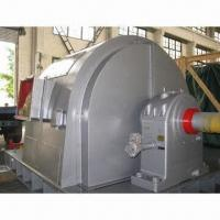 China AC Synchronous Motor with 100 to 8,000kW Power Range on sale