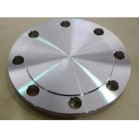 China Carbon Steel Forged Flange for export made in china with low price on sale