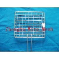 Quality camping barbecue wire mesh wholesale