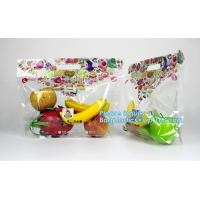 China Portable bag perforation fruit bag supermarket grape packaging bag, Venting Hole Fresh Fruit & Vegetable Packaging Plast on sale