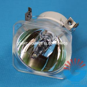 NSH160A E19 Projector Bare Bulb For Benq 5J.01201.001 Mitsubishi VLT-SD105LP