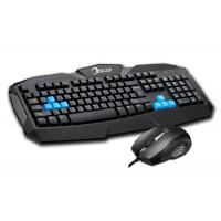 Quality Customized Wired Keyboard And Mouse Combo , Gaming Computer Keyboard And Mouse wholesale